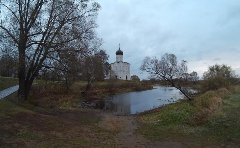 Паломническая поездка во Владимир, Суздаль
